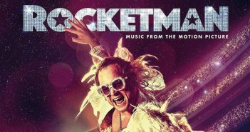 rocketman soundtrack