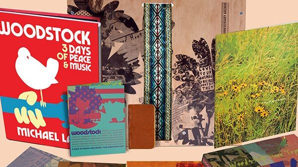 woodstock box set 2019