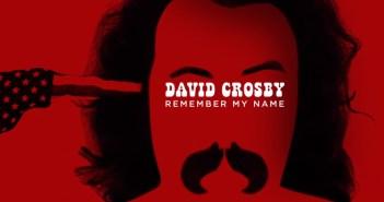 David Crosby remember my name