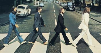 beatles abbey road deluxe