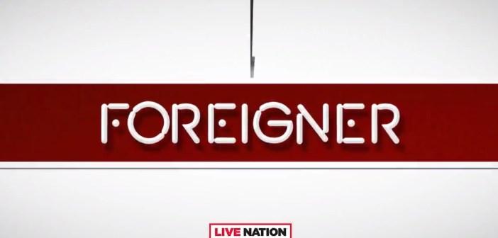 foreigner vegas 2020