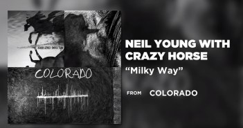 neil young crazy horse milky way