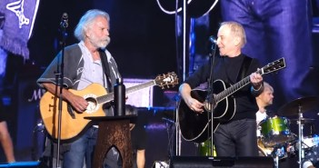 paul simon and bob weir outside lands 2019
