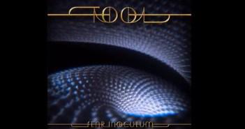 tool fear inoculum album art