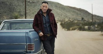 bruce springsteen promo pic 2019