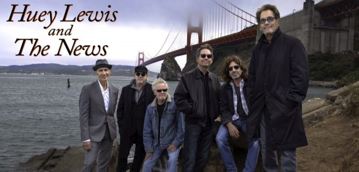 huey lewis and the news her love is killin me