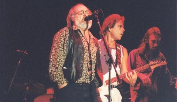 Robert Hunter (Photo: http://www.dead.net/band/robert-hunter)