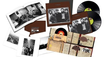 the band brown album 50th anniversary