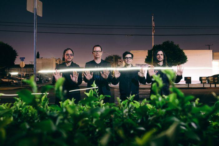 Weezer (Photo: Sean Murphy)