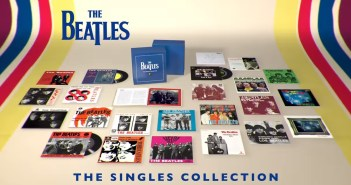 beatles the singles collection 2019