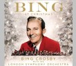 bing crosby at christmas