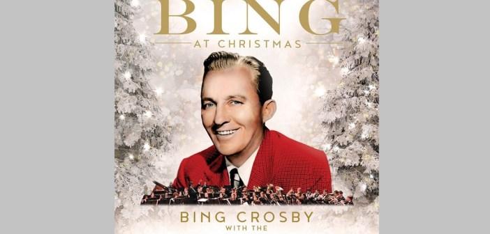 bing crosby at christmas