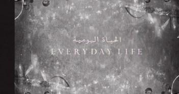 coldplay everyday life album