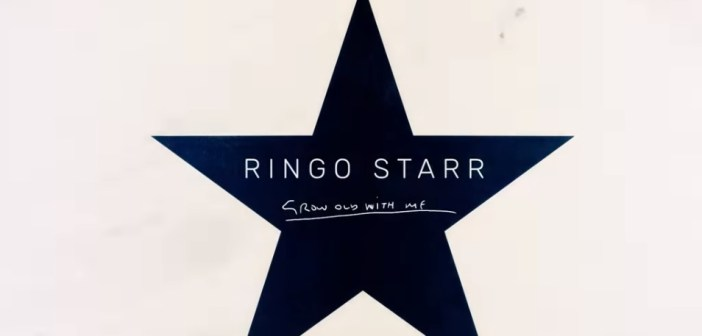 ringo starr grow old with me