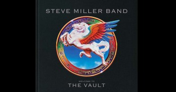 steve miller band welcome to the vault full