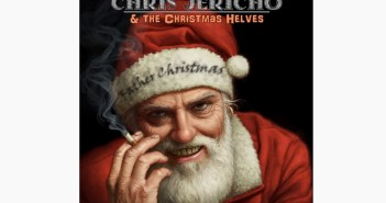 chris jericho father christmas