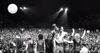hollywood vampires i want my now video