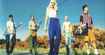 no doubt tragic kingdom booklet (Trauma Records/Interscope Records, 1995)