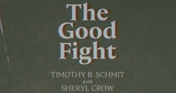 timothy b. schmit the good fight