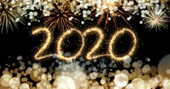 2020 Happy New Year