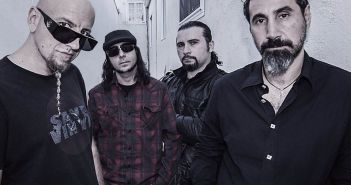 system of a down pic fb