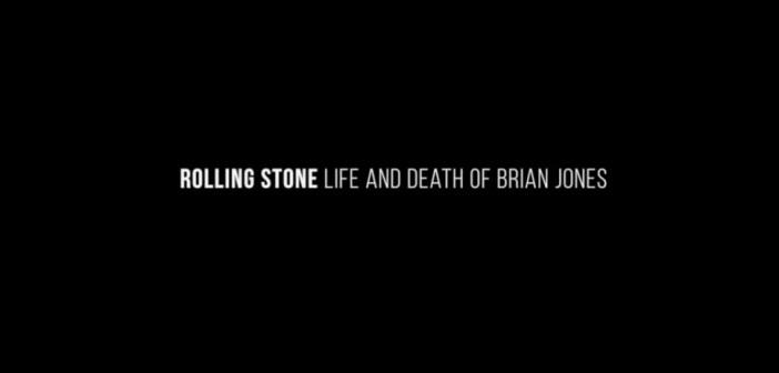 brian jones documentary 2020