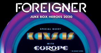 foreigner jukebox heroes 2020 tour