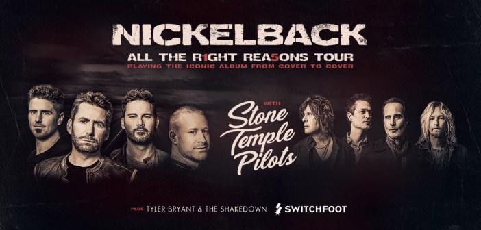 nickelback tour 2020