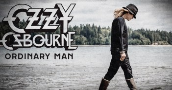ozzy osbourne ordinary man song