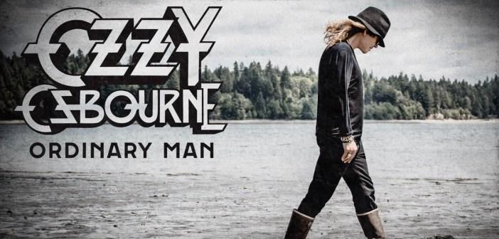 ozzy osbourne ordinary man song