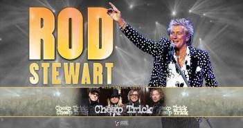 rod stewart cheap trick tour 2020
