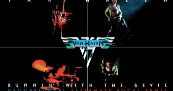 van halen runnin with the devil alternate take