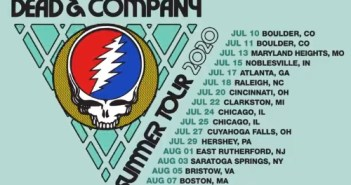 dead and company 2020 tour
