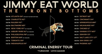jimmy eat world 2020 tour