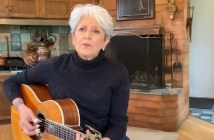 joan baez video for john prine