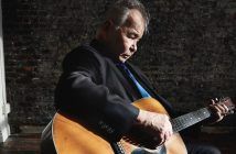 John Prine (Photo: Facebook.com/JohnPrine)
