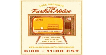 Til Further Notice Livestream Willie Nelson