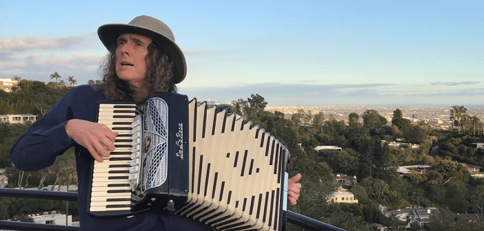 'Weird Al' Yankovic Classical Gas