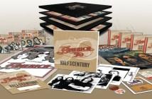 America the Band Half Century