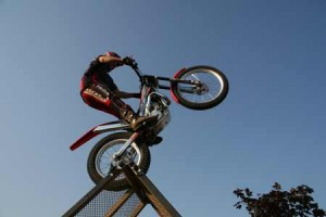 Trials Rider Reno Expo