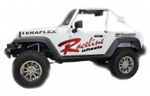 Raceline-KOH-driver white out