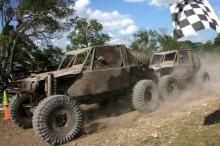 Dirt Riot Central Series Endurance 4x4 Race
