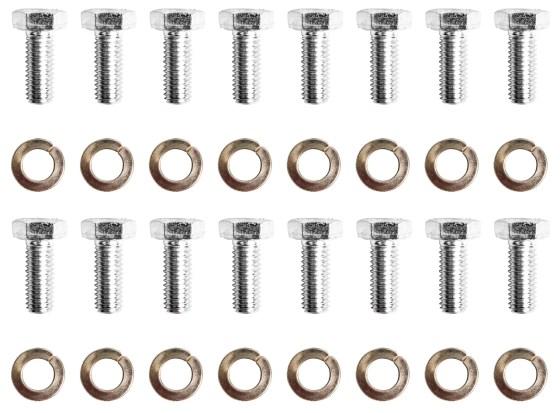 Trail Gear Samurai knuckle bolt kit
