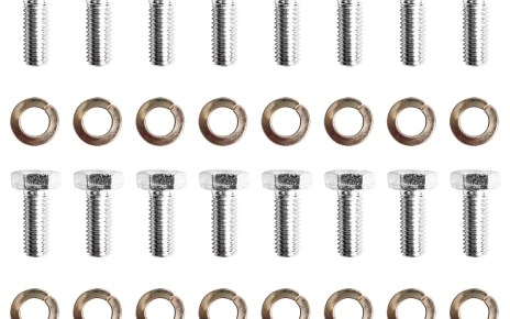 Trail Gear Samurai knuckle bolt kit