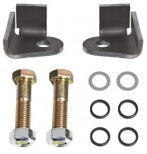Trail Gear - NEW Double Shear Steering Bracket Kit