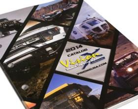 Vision X 2014 Product Catalog