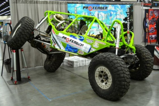 Unlimited Off-Road Expo June 2014 -BowerMedia- 9