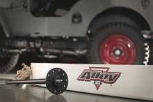 Alloy USA Rear Axle Shaft - with background (High Res)
