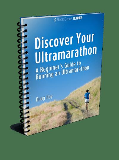 d056af82064 Discover Your Ultramarathon eBook (129 Pages) 3DCover