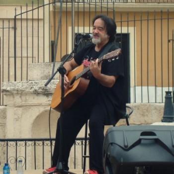 Jose Luis Campuzano Sherpa